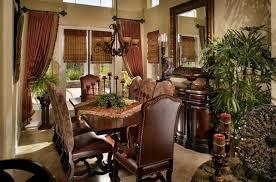 Tuscan Home Interiors Ideas New Decorating Design