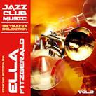 Jazz Club Music Selection: Ella Fitzgerald, Vol. 2
