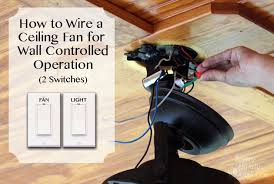 how to install a ceiling fan pretty handy girl Ceiling Fan Wiring Diagram Red Black White how to install a ceiling fan pretty handy girl ceiling fan wiring diagram red black white