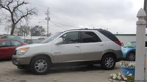 Used Buick Rendezvous Under $4,000 For Sale ▷ Used Cars On ...