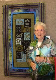 Linda Teddlie Minton: Even MORE pictures from Fiber Art 2012