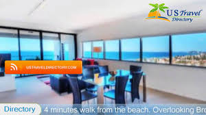 Ultra Broadbeach - Gold Coast Hotels, Australia - YouTube