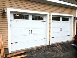 Winsome 9x7 Insulated Garage Door Design Clopay Raised Panel Doors ...