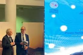 Il prof. Alessandro Grandi eletto Presidente di PNICube — UniboMagazine