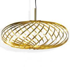<b>Tom</b> Dixon Spring <b>LED Pendant</b> Light | YLighting.com