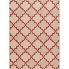 dreaded red and beige areags image concept upc trellis in x wellingtongswellington area rug designs rugs wellington black white plush for living room carpet