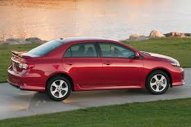 2013 Toyota Corolla Photos, Specs, News - Radka Car`s Blog