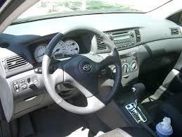 Toyota Corolla (E120) - Wikipedia