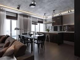 Open Floorplan Kitchen Interior Design Ideas - Open floor plan kitchen