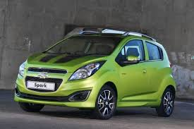 new car releases in south africa 2014Chevrolet Spark Facelift  IndianCarsBikes  Pinterest  India