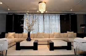 luxury home furniture retail interior design donghia showroom new