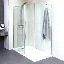 shower walk in enclosures x enclosure with tray curved enclosur