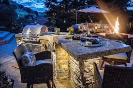 san francisco rustic outdoor kitchen with backyard sport court installers patio traditional and swimming pool remodel
