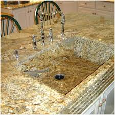 installing undermount kitchen sink granite countertop installing kitchen