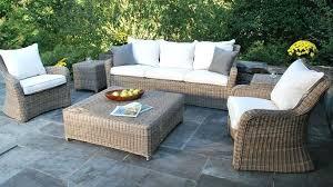 round outdoor furniture wicker wicker outdoor furniture melbourne dandenong
