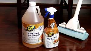 >zep commercial hardwood laminate floor cleaner youtube