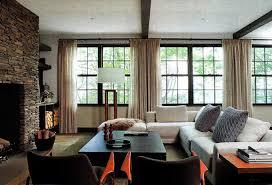 Grey Furniture Modern Living Room Ideas Modern Rustic Rustic ...