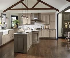 7 Color Trends You Need To Watch For In Beyond The White And Stainless  Steel Kitchens Nice Look
