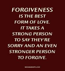 Love Forgiveness Quotes For Her