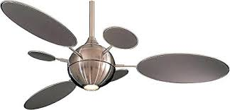 minka aire concept ii 44 concept ii ceiling fan brushed nickel in aspiration intended for minka