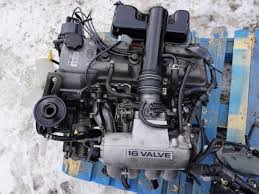 1997-2003 Toyota 3RZ-FE Engine Tacoma 4Runner T100 2.7L Engine ...