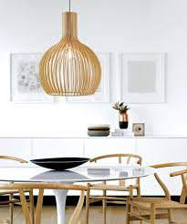 beacon lighting malmo 1 light 350mm natural wood pendant with chrome accents 29520 beacon lighting pendant lights
