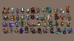 download wallpaper 2560x1440 mini heroes dota 2 art mac imac 27