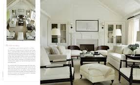 Monochromatic Living Room Decor Living Monochromatic Living Room