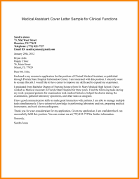 18 Cover Letter For Healthcare Assistant Waa Mood
