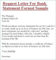 Letter Format Bank Account Opening Copy 6 Bank Account Closed Letter ...