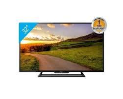 sony tv 30 inch. brand new sony tv model # : r300e - inch 32 fhd rs. 24000 30% 60% lesser than th velachery, chennai sony tv 30 inch