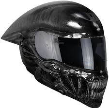 best 25 custom motorcycle helmets ideas