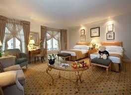 Hotels Interior Design Decor