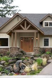 Modern Craftsman Style Homes Top Modern Bungalow Design Craftsman Ranch Ranch House Plans