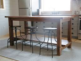 Diy Kitchen Island DIY Kitchen Islands Diy Island Nongzico