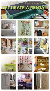 Decorating Rental PropertiesDorms Idea Box By The 40 Seasons New Apartment Decor Pinterest Property