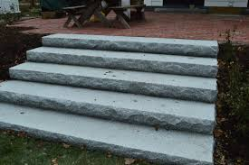 clay pavers paver patio stone steps granite veneer
