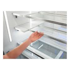 ft french door refrigerator with in door