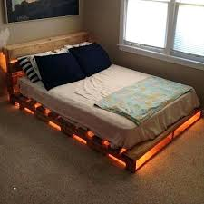 diy pallet bed frame instructions pallet bed frame bed frame out of pallets lovely pallet bed diy pallet bed frame instructions