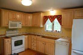 Kitchen Refresh 3alhkecom A Kitchen Cabinets Refacing Ideas To Refresh The Interior