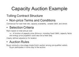 Sample Tolling Agreement Energy Supply Procurement Services To Improve The Transaction 20