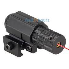 <b>Tactical</b> Red <b>Laser</b> Dot Sight Scope riflescope with Mount For Gun ...