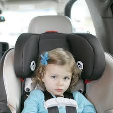 car seat rear facing