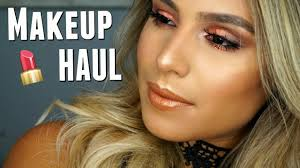 makeup haul kylie cosmetics sephora ulta colourpop macys