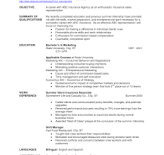 Lovely Resume Examples For Fast Food Crew Pictures Inspiration