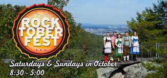 get in touch with rock city s german heritage during rocktoberfest it s oompah time