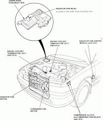 i have a 93 honda accord dx that keeps overheating i have for 91 accord fuse diagram at 1991 Honda Accord Fuse Box