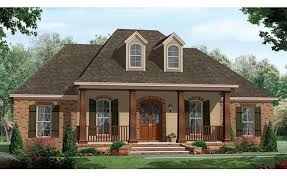 one story house plans with porch. One Story House Plans With Porch O