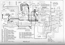 buick skylark engine diagram 1952 buick models wiring diagram series 40 out signals
