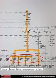 1998 oldsmobile delta 88 fuse diagram wiring library 1998 oldsmobile delta 88 fuse diagram